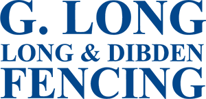Long & Dibden Fencing Logo