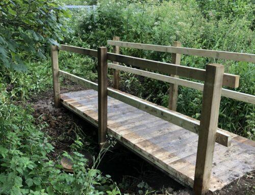 Building bridges with our clients